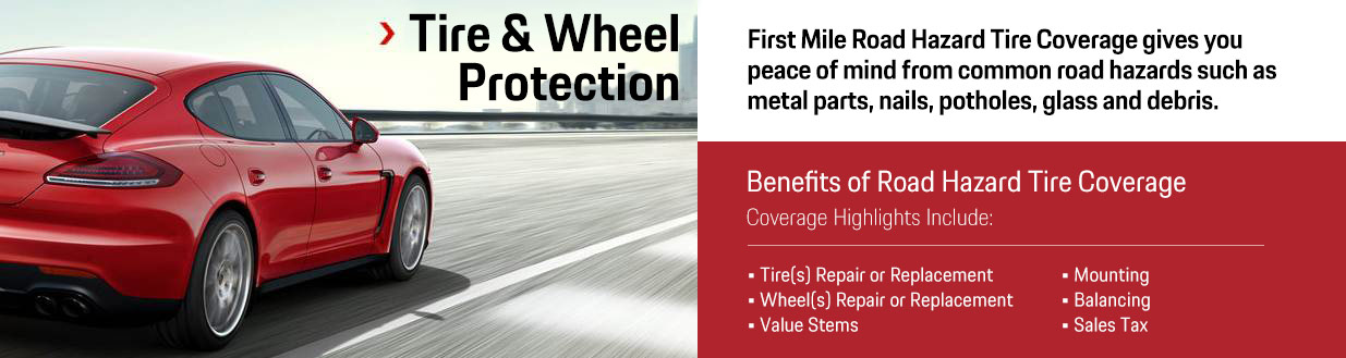 Tire & Wheel Protection