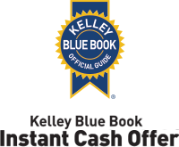 Kelley Blue Book - Instant Cash Offer Logo