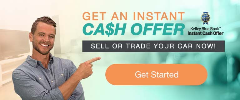 Instant Cash Offer Model